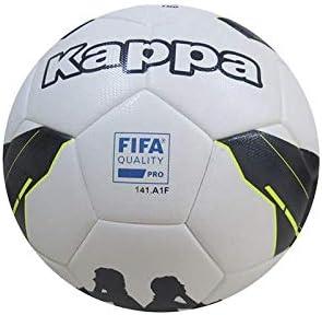 Kappa Pallone Pro Player 20.1B THB FA Balón de fútbol, Unisex ...