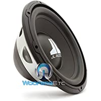 JL Audio 12WXv2-4 WXv2 Series 12 4-ohm subwoofer