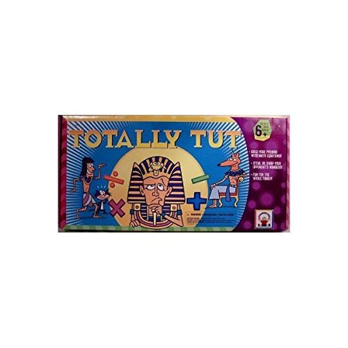 Discovery Toys Totally Tut Math Operations Game