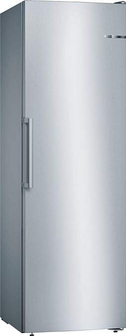 Bosch Serie 4 GSN36VI3P Independiente Vertical 242L A++ Acero ...