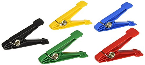 Pinchpins Variety Pack- One of Each Color - Resistive Pinch Exerciser