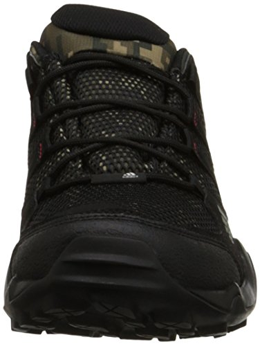 adidas Men's Red Green Hiking Black Shoe Earth Ax2 outdoor University rA45xqr