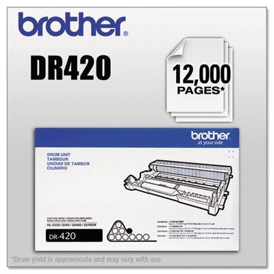 Brother Brt Dr420 Drum Hl2240D Hl2270Dw