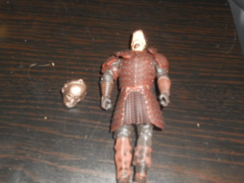 Destro James McCullen IX GI Joe Movie Rise Of Cobra Convention Exclusive - Exclusive Gi Joe Rise