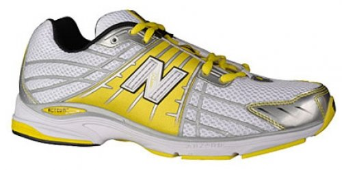 New Balance Men MR904WY Farbe: white/silver/yellow