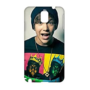 austin mahone 3D Phone Case for Samsung Galaxy Note3