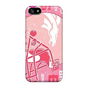High Quality Denver Broncos Skin Specially Diyed Diy For Ipod mini Case Cover