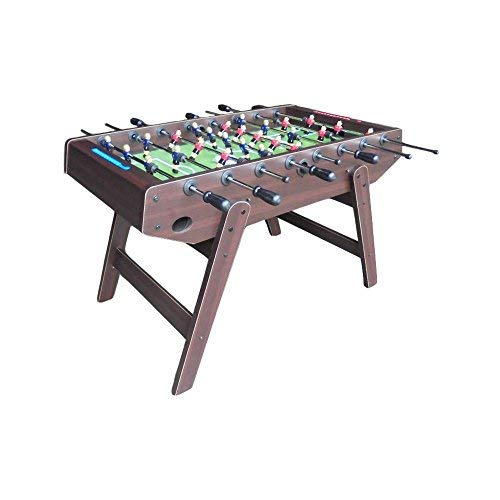 (Imperial Foosball Table - Shutout. Includes 4 Foosballs)