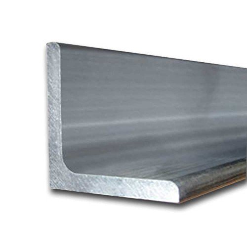 Online Metal Supply 6061-T6 Aluminum Structural Angle 1-1/2