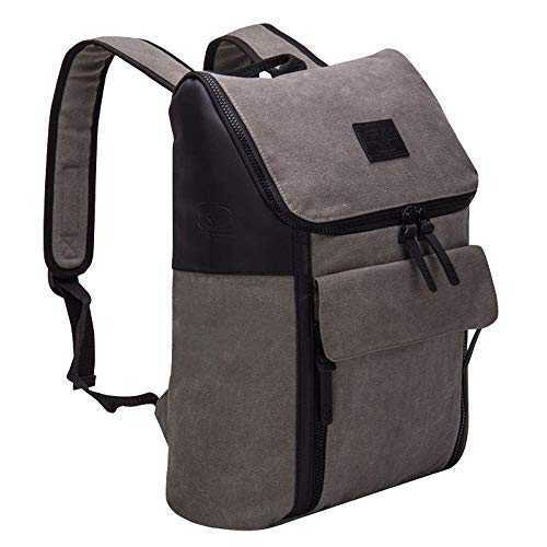 Fear Back Mens Rucksack Padded Grey Shift No Backpack pHfxwdtq