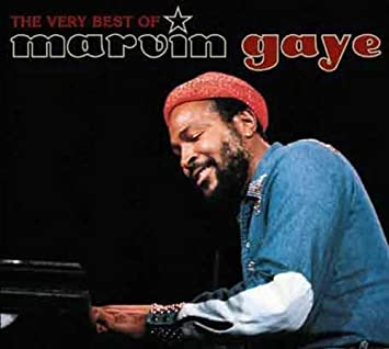 amazon the very best of marvin gaye motown 2001 marvin gaye