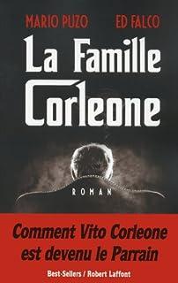 La famille Corleone : roman, Puzo, Mario