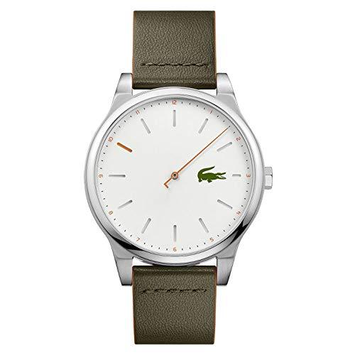 Lacoste 2010967 Lacoste Kioto - Reloj analógico de Cuarzo para Hombre: Amazon.es: Relojes