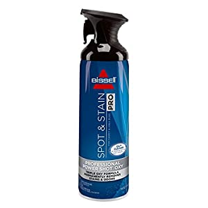 Bissell Professional Power Shot Oxy Carpet Spot and Stain Remover, 14 ounces, 95C9