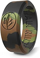 Top 10 Best Silicone Wedding Rings 2019 Silicone Wedding Bands