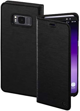 Hama 178752 Slim Galaxy S8 Black Elektronik
