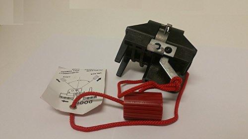 Genie 36453A.S Garage Door Opener Trolley Genuine Original Equipment Manufacturer (OEM) Part ()