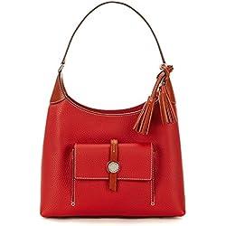 Dooney & Bourke Cambridge Small Hobo Shoulder Bag
