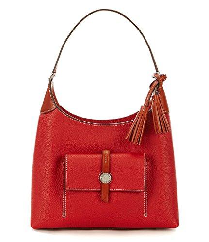 Dooney & Bourke Cambridge Small Hobo Shoulder Bag by Dooney & Bourke
