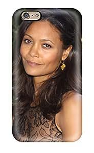 8870734K48813907 TashaEliseSawyer Iphone 6 Hybrid Tpu Case Cover Silicon Bumper Thandie Newton
