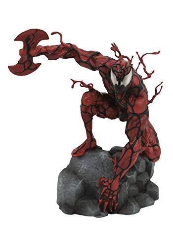- DIAMOND SELECT TOYS Marvel Gallery: Carnage PVC Figure