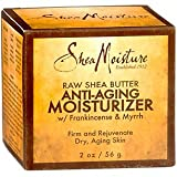 Product review for SheaMoisture Raw Shea Butter Anti-Aging Moisturizer - 2 oz