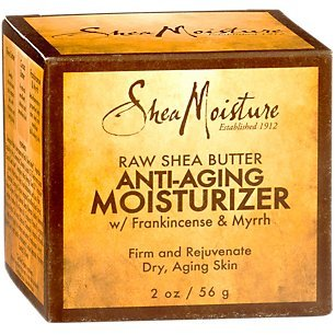 SheaMoisture Raw Shea Butter Hydrating Moisturizer, 2 Ounce