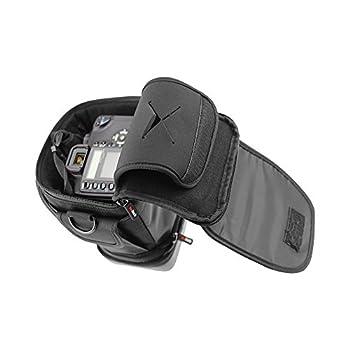 Navitech Telescopic Camera DSLR SLR Case Cover Bag for theNikon D3400