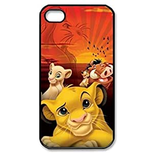 Hakuna Matata Lion King Image Protective For SamSung Galaxy S5 Phone Case Cover Cover Hard Plastic For SamSung Galaxy S5 Phone Case Cover