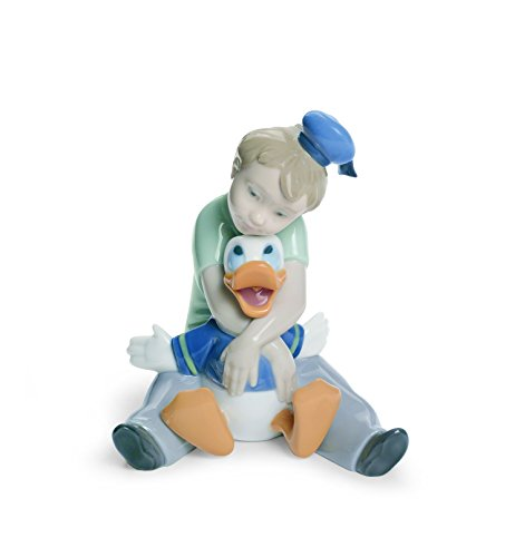 NAO 2001642.0 Daydreaming with Donald Figurine by NAO