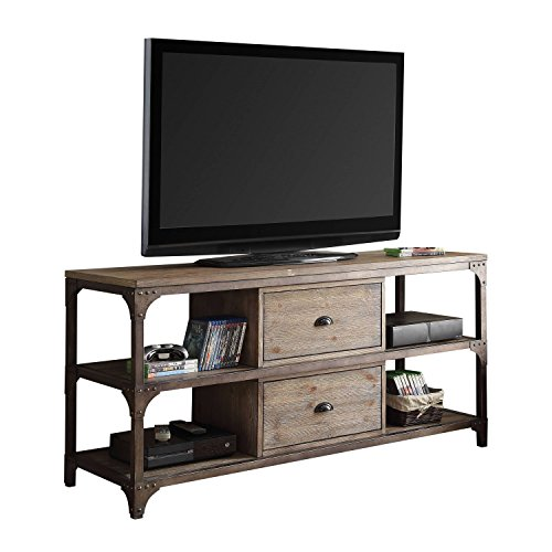 ACME Furniture Acme 91504 Gorden TV Stand for Tvsup To 55...