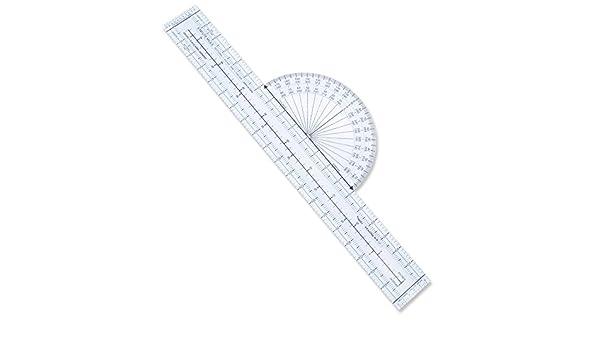 Kearing Ultimate plástico fijo vuelo Plotter – Rollo de plástico transparente Línea de sándwich: Amazon.es: Electrónica