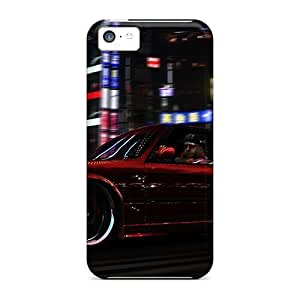For Iphone 5c Tpu Phone Cases Covers(bmw E30)