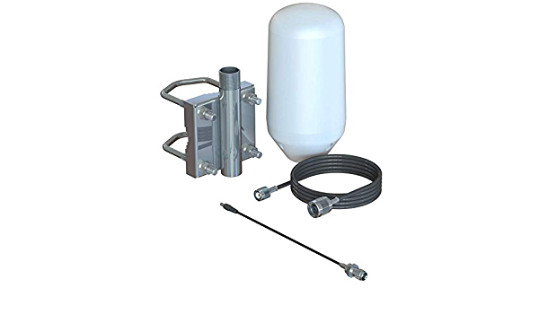 Iridium Antena Omnidireccional Pasiva y Cable de 5 Metros ...