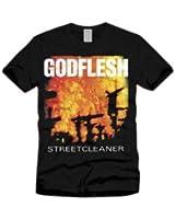 Godflesh - Streetcleaner T-shirt