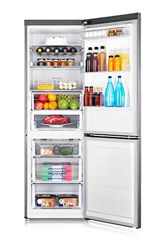 Samsung RB31FERNCSS/EF Réfrigérateur 206 L A++ Argent