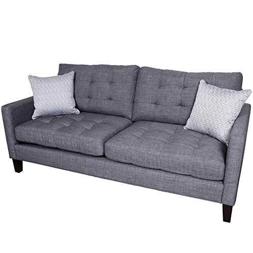 (Porter Designs U7070 Furniture, Regular, Gray)