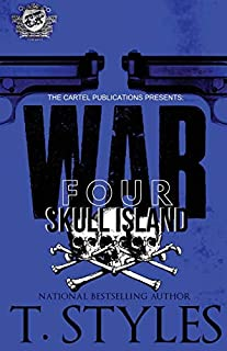 Book Cover: War 4: Skull Island