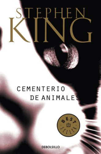 Cementerio de animales (Spanish Edition) by [King, Stephen]