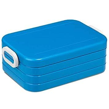 Rosti Mepal Take a Break Lunchbox Version plate Aqua