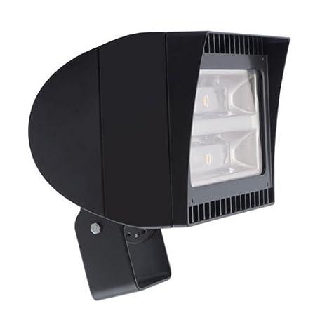 RAB FXLED150T - 150 Watt - LED - Landscape Lighting - Flood Light Fixture  Bronze, - RAB FXLED150T - 150 Watt - LED - Landscape Lighting - Flood Light