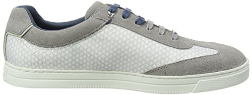 Ted Baker Phranco Sneaker Uomo Grigio light Grey 808080