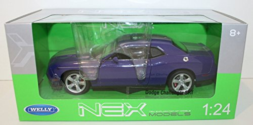 2013 dodge challenger model - 9