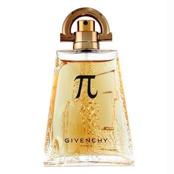 Givenchy Pi for Men Edt Spray, 3.3 Ounce