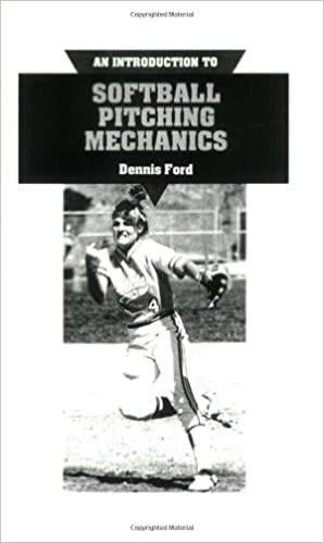 Book An Introduction to Softball Pitching Mechanics: Including How to Throw Six Different Pitches : A Basic Description for Girls and Womens Fast Pitch