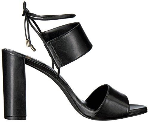 KENNETH COLE Dess, Atado Al Tobillo para Mujer Negro (Black 001)