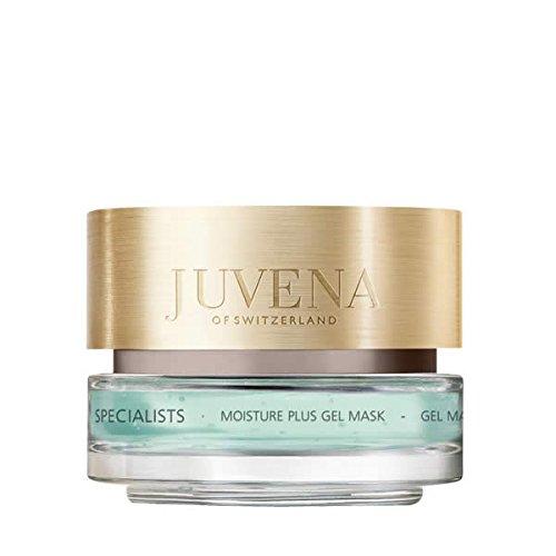 Juvena Specialists Moisture Plus Gel Mask, 2.5 Ounce (Specialists Moisture)
