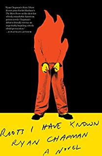 Book Cover: Riots I Have Known