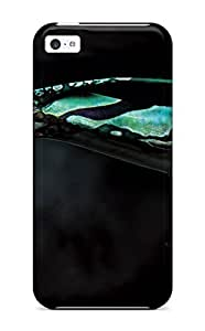 TYH - Premium ipod Touch4 Case - Protective Skin - High Quality For Great Leonopteryx ending phone case