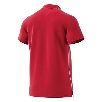 dd9babc44c993 adidas Children's CORE18 Polo Shirt Polo Shirt, Children's, CV3681 ...